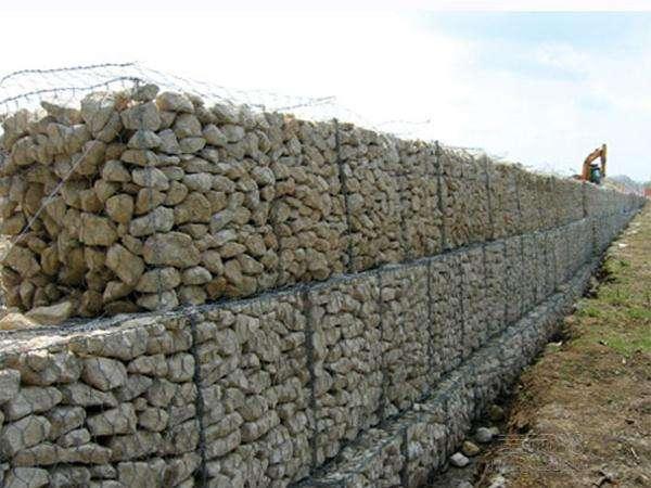 石笼网特性