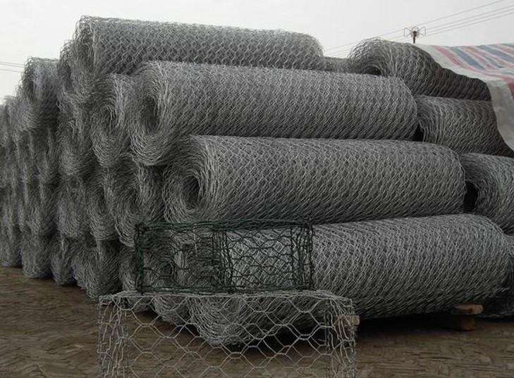 深圳石笼网使用期限