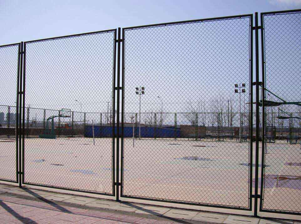 体育场围网什么样的质量好?