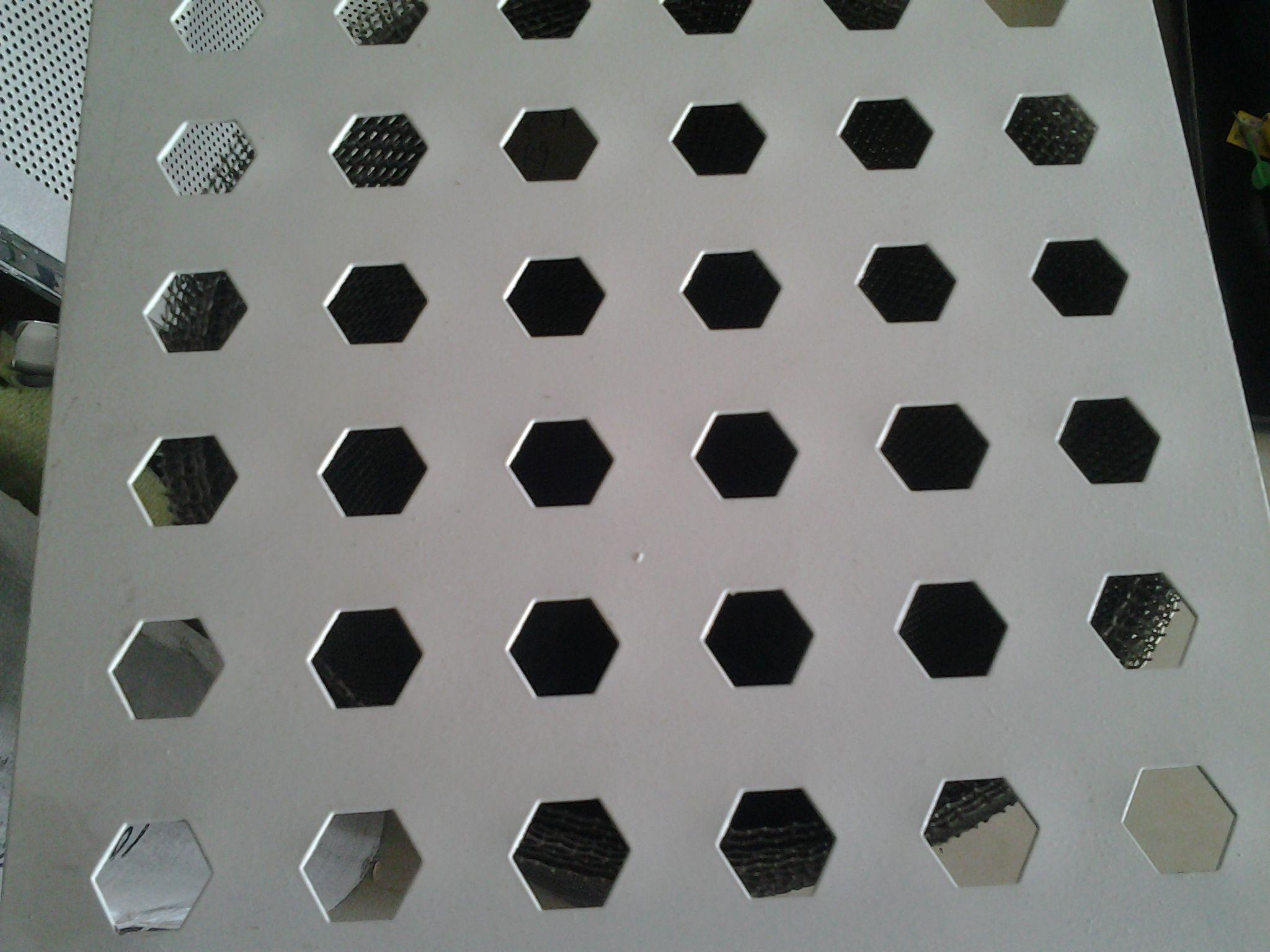 冲孔网为什么会对表面进行防腐处理