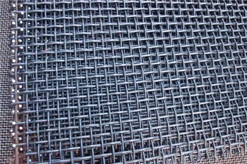 深圳筛网是如何耐高温的?