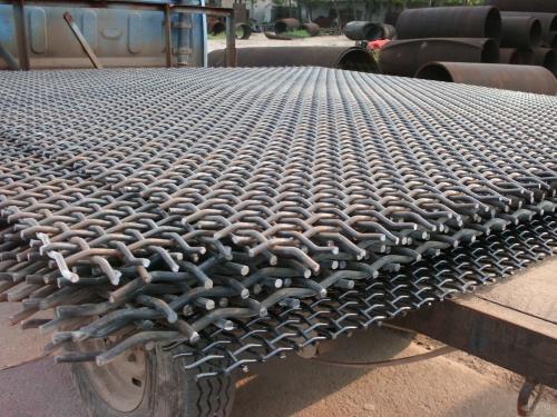 孔径大小能够决定筛网的承载力度吗?