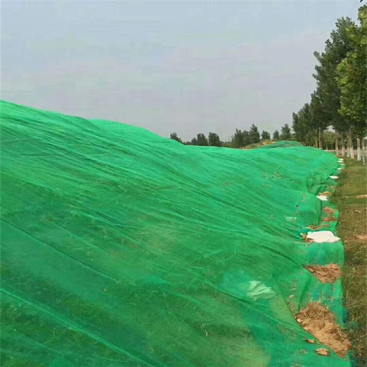 深圳盖土网专用于绿化环境