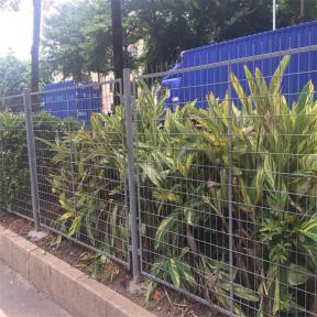深圳公路护栏网厂家安装防护网