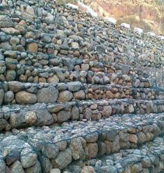 深圳石笼网河道专用厂家生产