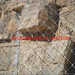 深圳边坡防护网