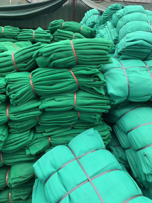 深圳工地安全密目网国标材质厂家生产安全网