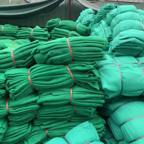 防护网厂家生产深圳工地安全密目网国标材质安全网