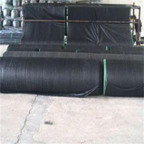防护网厂家生产各种颜色及密度遮阴网