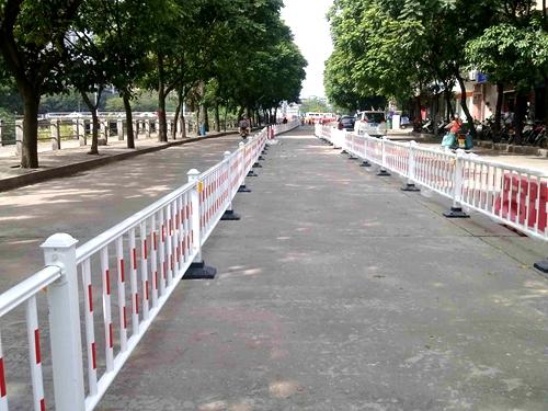公路护栏网防锈防腐处理