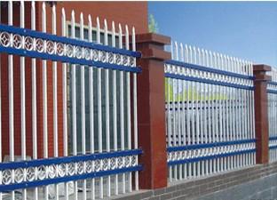 铁艺围栏的特点及其分类和保养