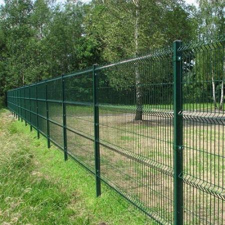 深圳铁丝网围栏施工方案