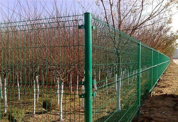 深圳铁丝网,园林护栏网