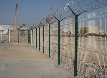 防护网厂家:监狱防护网的产品有何优点