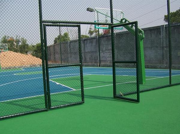 体育场围网厂家,体育场围网工艺与优势