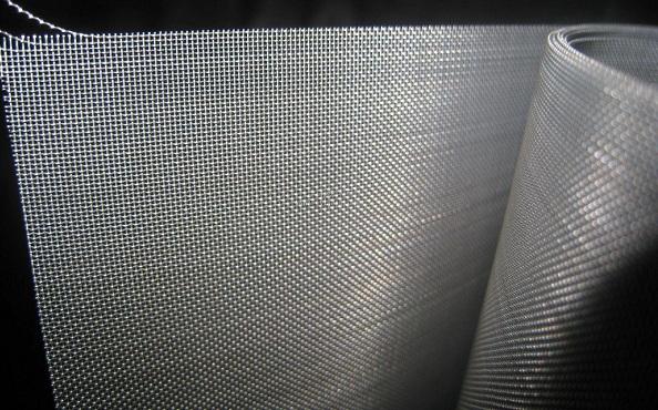 不锈钢网品种分类及深加工介绍