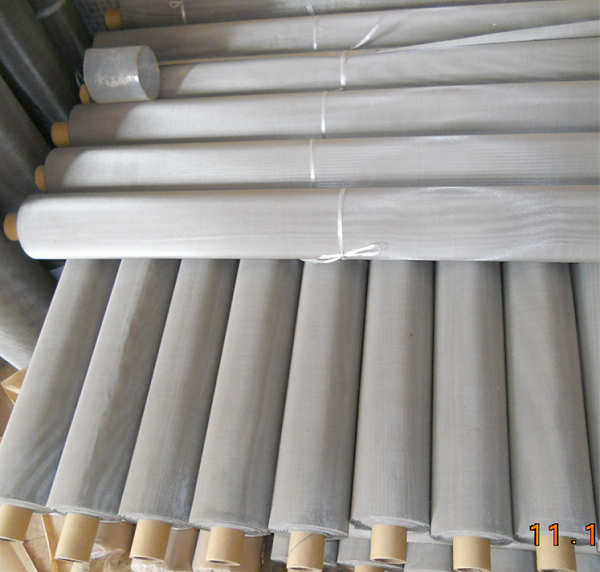 不锈钢网中的不锈钢席型网介绍