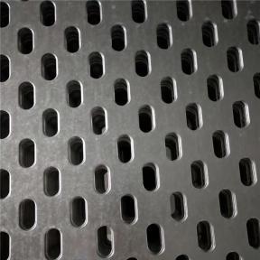 深圳冲孔网,钢板冲孔网