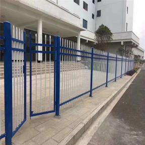 锌钢护栏网别墅小区专用网